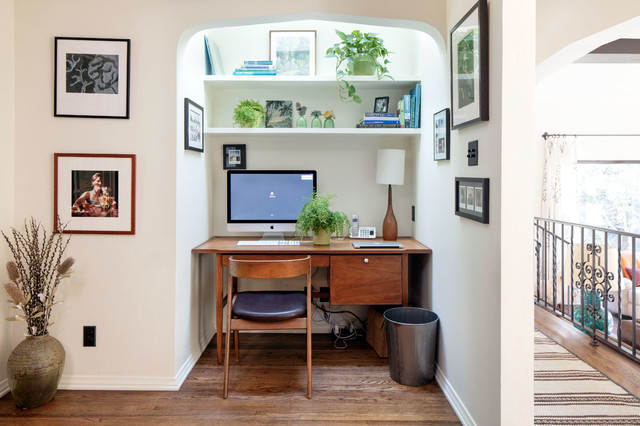Home Office Lighting to Enhance Productivity